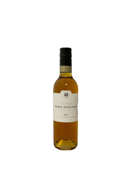 Alpha Domus 2011 Hawke's Bay Noble Selection Botrytised Semillon (P)