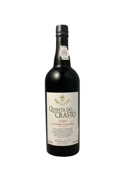 Quinta Docrasto 1995 Late Bottled Vintage Port