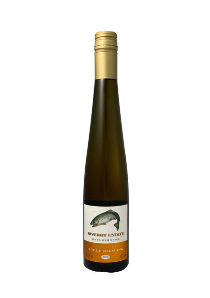Riverby Estate 2013 Marlborough Noble Riesling (P)