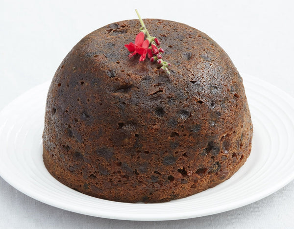 Christmas Pudding (delivery after 21 October 2019)