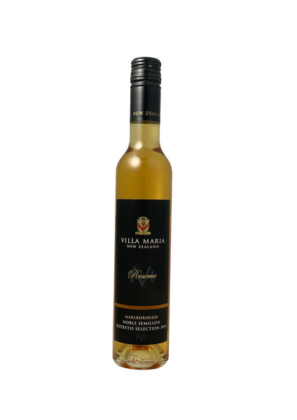 Villa Maria 2011 Reserve Noble Selection Botrytris Semillon (P)