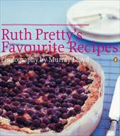 Ruth Pretty's Favourite Recipes book