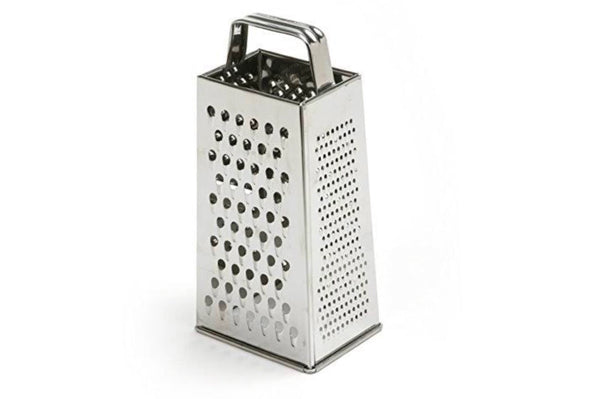 Deluxe Stainless Steel Grater