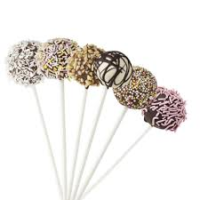 Cake Pop Sticks - 50 pieces