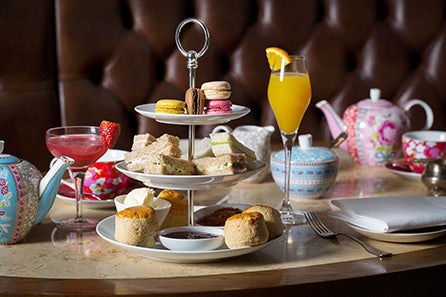 How to High Tea: It's Gin O'Clock!