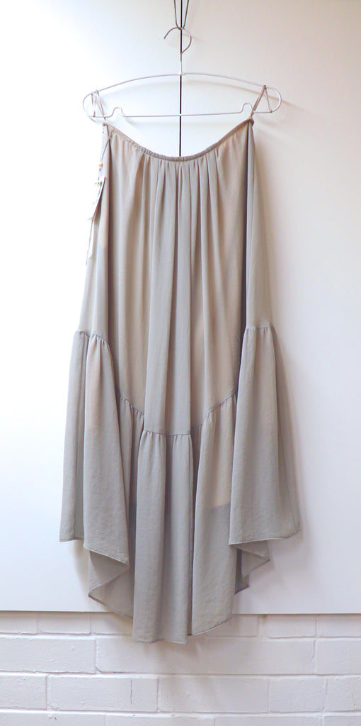 JADE SKIRT DUST size 8