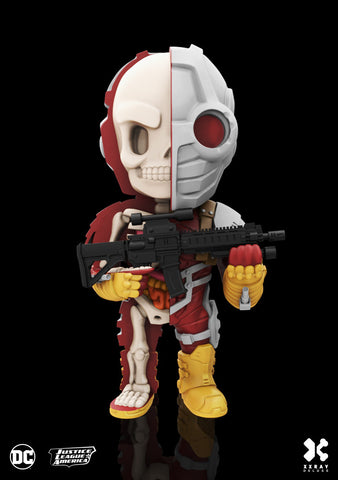 XXRAY Deadshot (Deluxe)