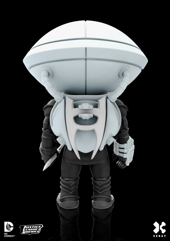 Art Figure - XXRAY Black Manta