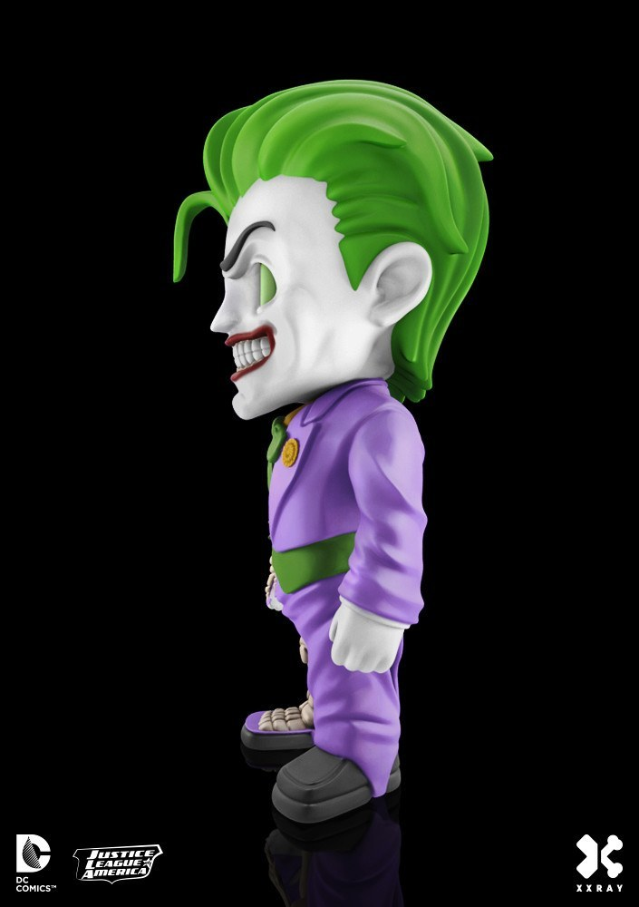 Art Figure - XXRAY Joker