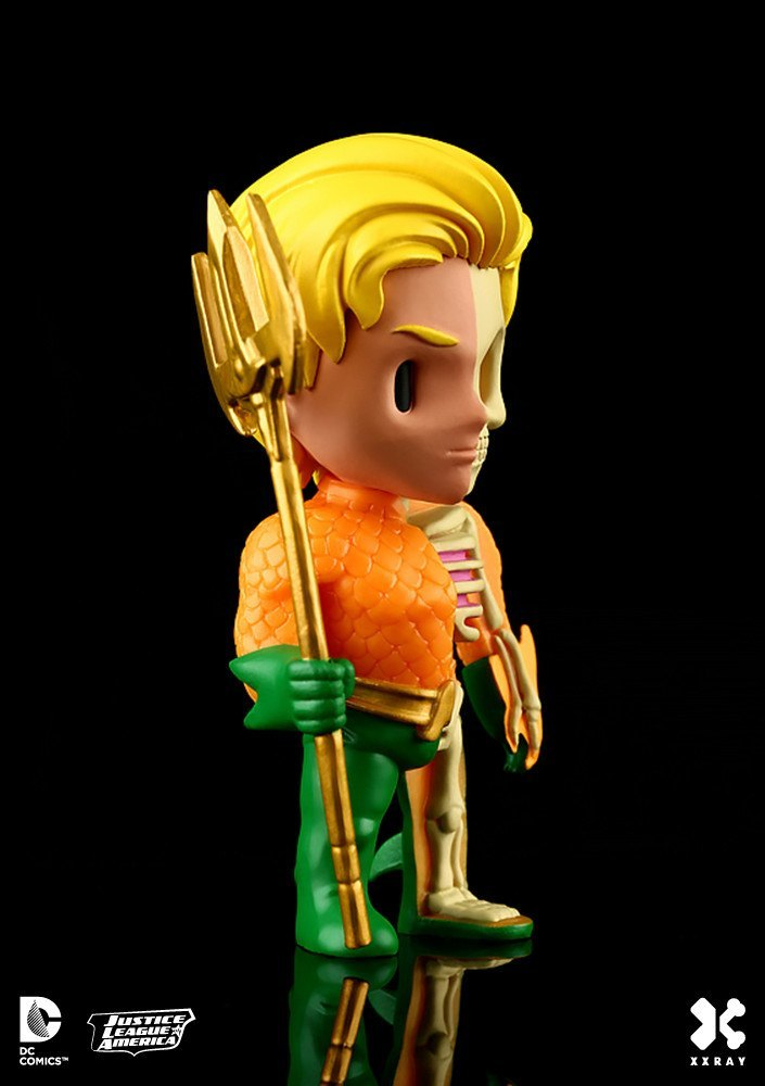 Art Figures - Aquaman