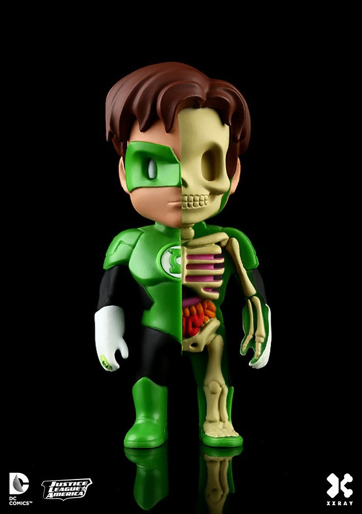 Art Figures - Green Lantern