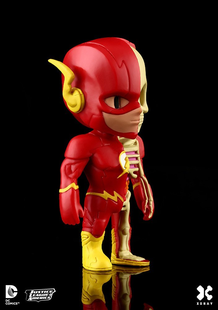 Art Figures - The Flash