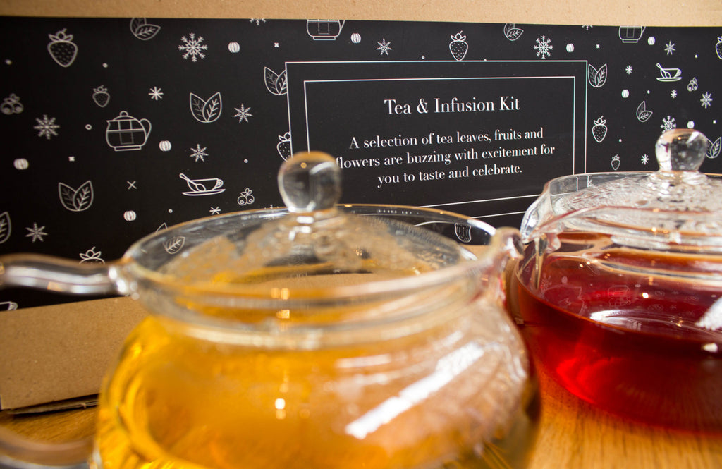 Tea & Infusion Kit