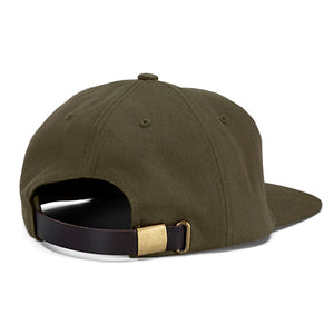 PINCH FRONT RODEO CAP