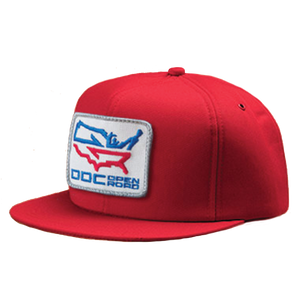 DDC OPEN ROAD TRUCKER