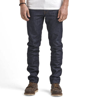 HWY 133 RAW DENIM