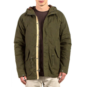 LANE WINTER PARKA