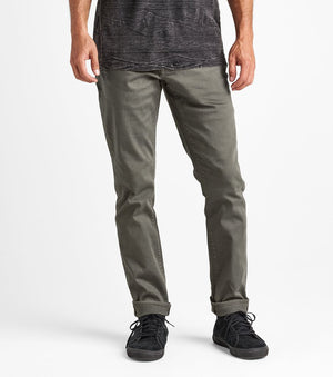 HWY 133 5-POCKET JEANS - ARMY
