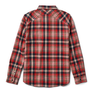 RANCHERO L/S FLANNEL SHIRT