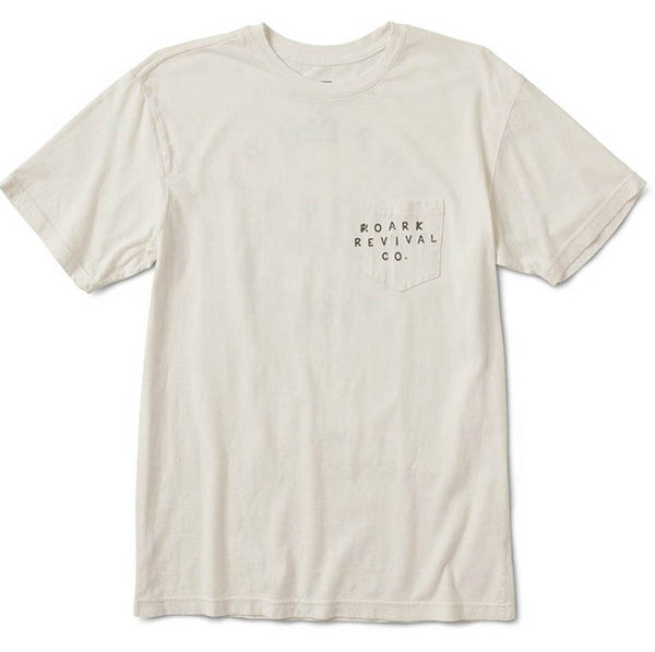 SAVAGE STAMP PREMIUM POCKET TEE