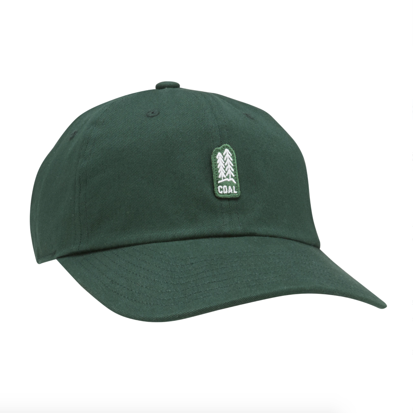 The Junior Unstructured Cotton Camping Cap