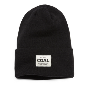 The Uniform Knit Cuff Beanie