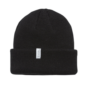 The Frena Thick Knit Cuff Beanie