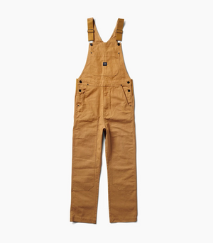 THE FOREMAN OVERALLS
