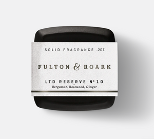 Fulton & Roark LTD RES NO.10: NARADA