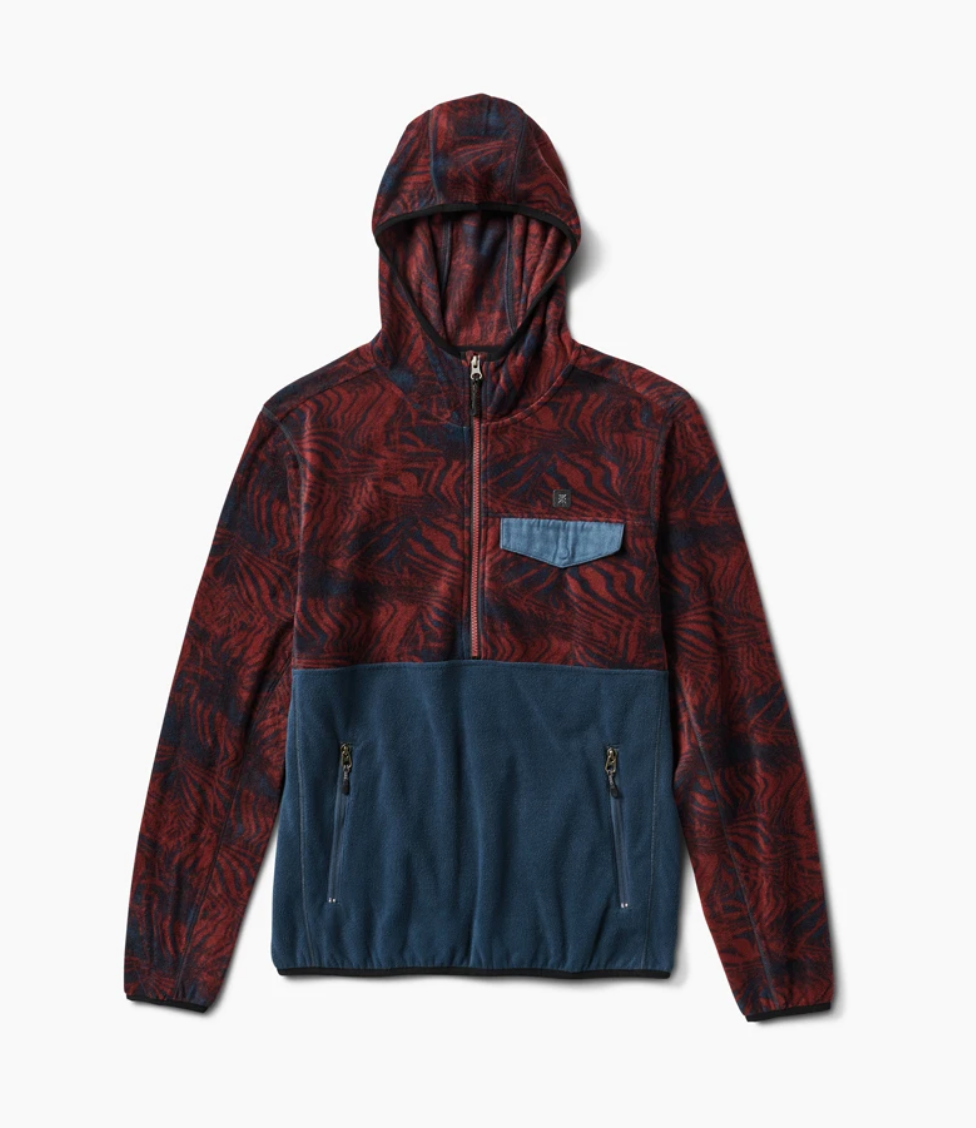 FOX ISLAND POLAR FLEECE