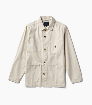 ATLAS CHORE JACKET