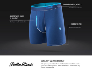 Stance Staple 17 Underwear