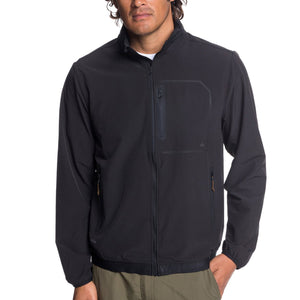 Waterman Water Resistant Hooded Paddle Jacket