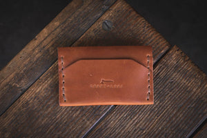 Enfold Card Wallet