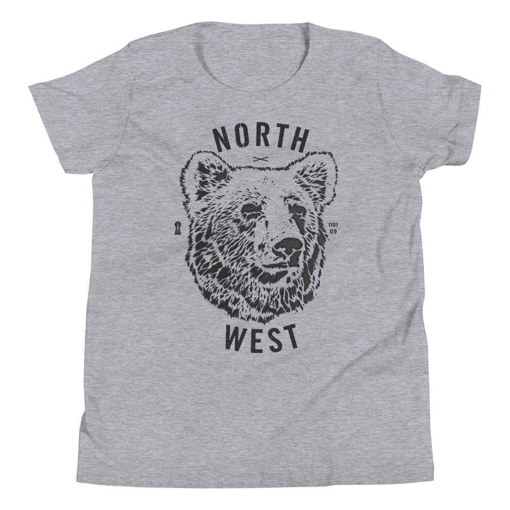 Youth Bear North West T-Shirt