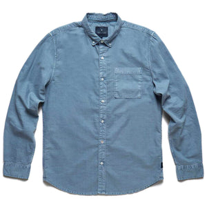 WELL WORN OXFORD LONG SLEEVE SHIRT
