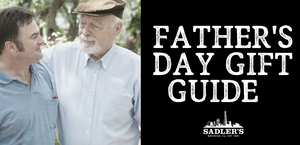 Gift ideas for Fathers Day!