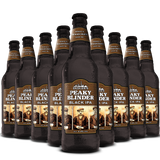 Sadler's Peaky Blinder Black IPA 12 500ml Bottle Case