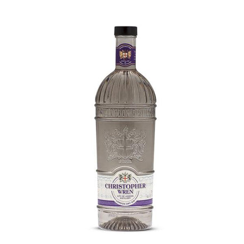 City of London Distillery Christopher Wren Gin - thedropstore.com