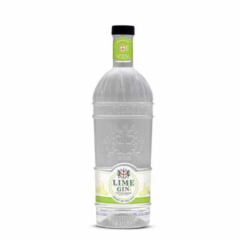City of London Distillery Lime Gin
