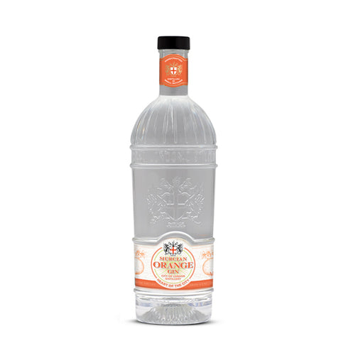 City of London Distillery Murcian Orange Gin