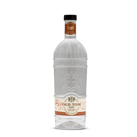 City of London Distillery Old Tom Gin - thedropstore.com