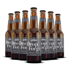 Sadler's Drop Forge Premium Lager