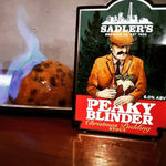 Sadler's Peaky Blinder Christmas Pudding Stout 12 500ml Bottle Case