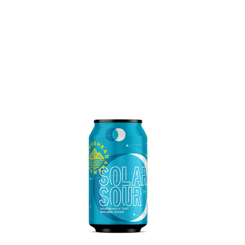 Hawkshead Solar Sour 12 330ml Can Case