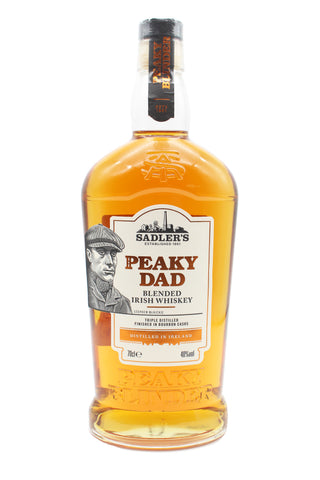 Peaky Dad - Limited Edition - 70cl