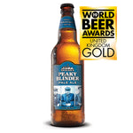 Sadler's Peaky Blinder Pale Ale 12 500ml Bottle Case