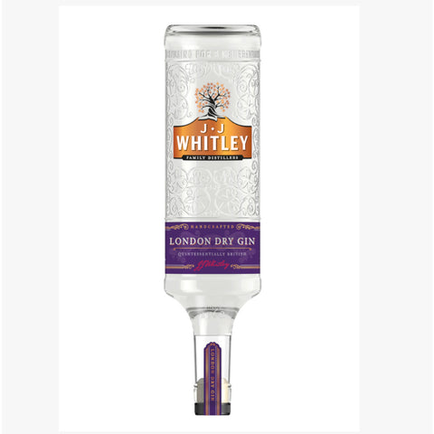 J.J Whitley London Dry Gin 1.5 lt