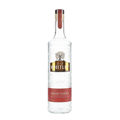 J.J Whitley Grain Vodka