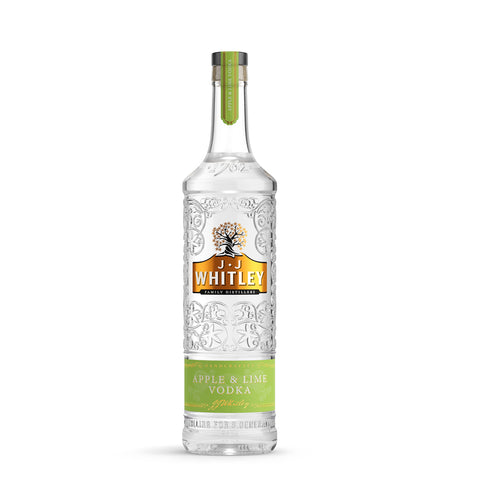 J.J Whitley Apple and Lime Vodka